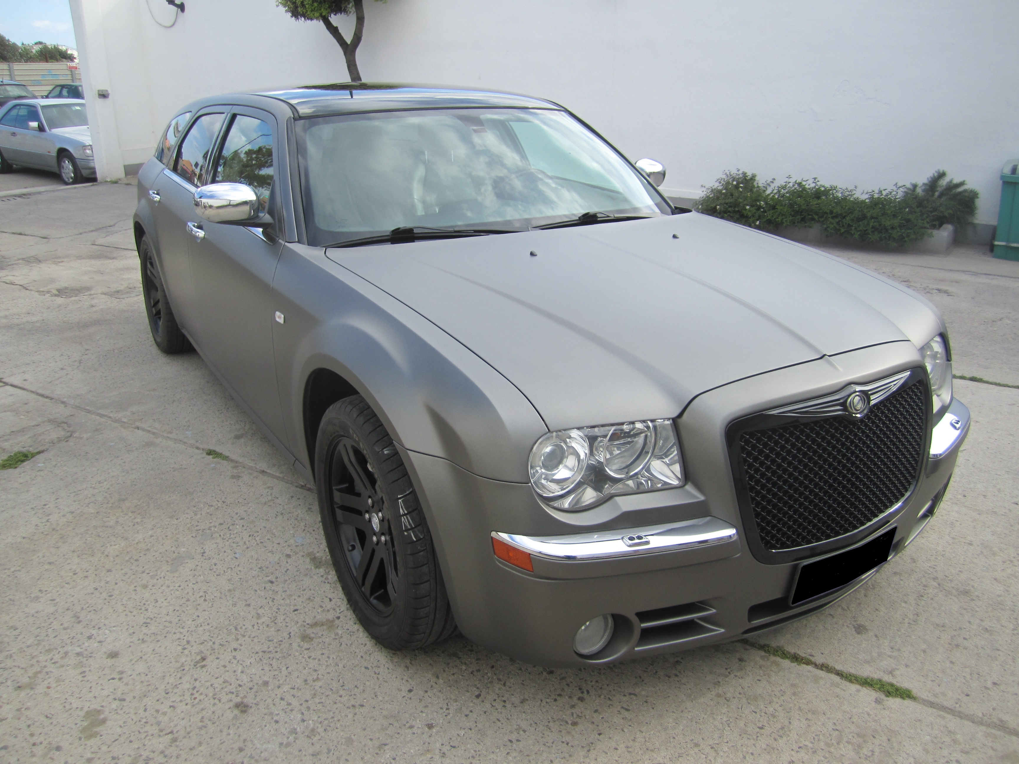 300 c no wrapping